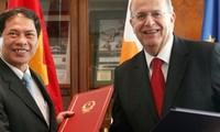 塞浦路斯希望与越南发展务实合作