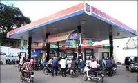 汽油价格有可能上涨