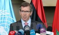 利比亚各派同意重启谈判