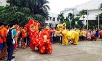 越南各地中秋气氛浓