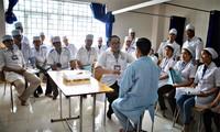 日本协助九龙江平原发展医疗卫生