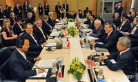 TPP谈判取得突破