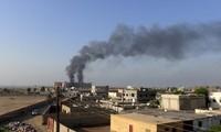 """""""伊斯兰国""""承认对也门政府总部发动袭击"""