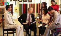 美国驻越大使奥修斯:TPP谈判结束——加强美越经济关系的重要前进步伐