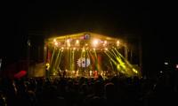 2015年季风国际音乐节开幕