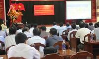 捷克越南留学生举行科学研讨会