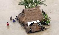 越南建设主动应对自然灾害的安全社会