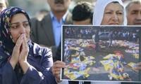 """土耳其称安卡拉恐怖袭击事件或系""""伊斯兰国""""组织所为"""