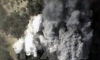 """伊朗肯定伊拉克俄罗斯叙利亚联军在打击""""伊斯兰国""""中的作用"""