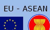 东盟与欧盟加强移民与边境管理合作