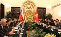 越南与捷克重视发展传统友好与多领域合作关系
