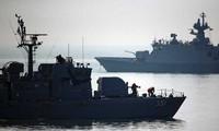 朝鲜指控韩国采取军事挑衅行为