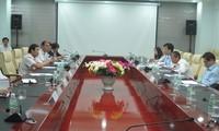 岘港为第15届东盟电信和信息技术部长会议做好了准备