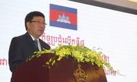 越南-柬埔寨边境省份继续推动合作求发展