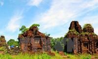意大利政府向广南省遗迹修葺和遗产保护项目提供技能培训