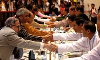 缅甸政府与各个武装组织就停火协议签署后的步骤达成一致
