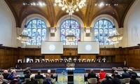 国际社会支持海牙常设仲裁法院仲裁庭对东海仲裁案作出的裁决