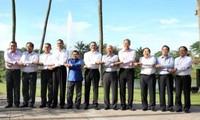 东盟防长会议:统一解决国际和地区安全问题