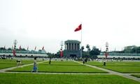阿根廷媒体介绍越南巴亭广场