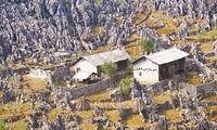 将同文岩石高原建设和发展成为国家乃至国际旅游目的地