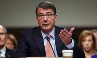 中美两国防长讨论东海问题