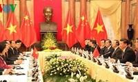 越南政府总理阮晋勇会见中共云南省委书记李纪恒