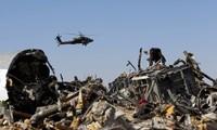 埃及公布俄罗斯客机失事更多详情