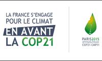 为COP21作准备的非正式部长级预备会在巴黎开幕