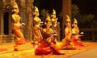 越南柬埔寨文化周开幕