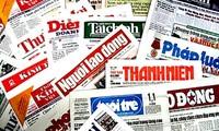 修改《新闻法》旨在具体落实2013年版宪法的精神和内容