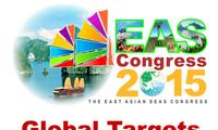 越南承办第五次东亚海洋大会
