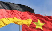 德国总统高克对德越双边关系良好发展感到高兴