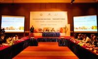 越南农业与农村发展部举行越南-澳大利亚食品安全论坛