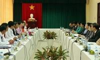 加强越柬团结和传统友谊