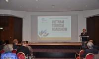 在法国推介越南旅游