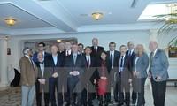 欧洲议会与越南友好议员小组成立