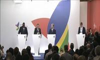 欧盟与非洲通过关于应对移民问题的联合行动计划