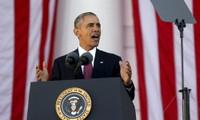 东海议题将贯穿美国总统奥巴马的整个访亚行程