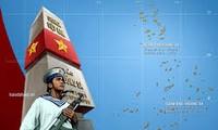 加强对话与合作  缓和东海紧张局势
