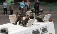 中国加大全国反恐力度
