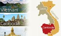 越老柬三国青年合作发展经济