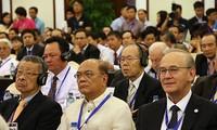 越南在东亚海洋大会上提出海洋治理措施建议