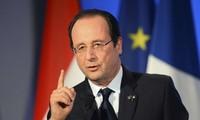法国宣布将加强在叙利亚的军事行动