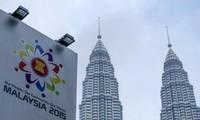第27届东盟峰会将发表关于成立东盟共同体的2015年吉隆坡宣言
