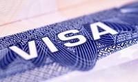 中国台湾试点对越南实施签证优惠政策