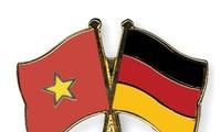 越南国家主席张晋创及夫人即将对德国进行国事访问