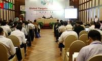第5次东亚海洋大会:确定重点目标和合作机会