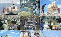越南革新30年来取得多项经济社会成就