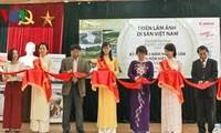 越南遗产日系列活动在河内举行