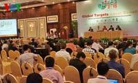 第5次东亚海洋大会:评估海岸带生态系统服务价值